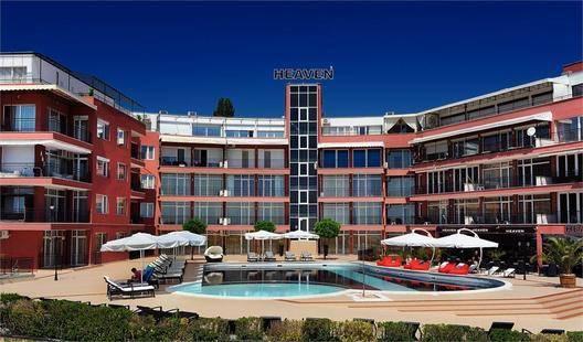 Heaven Apart Hotel