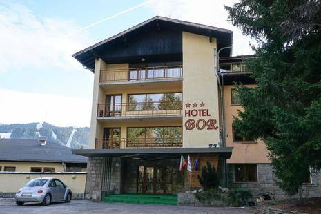 Bor Hotel