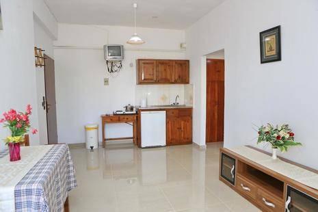 Maria Apartments Analipsi