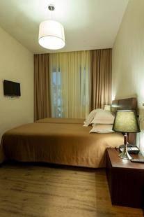 Crystal Hotel & Spa