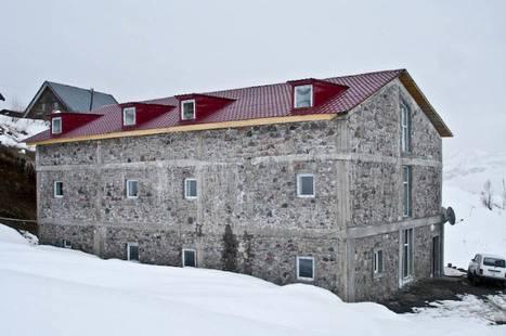 Bakhtrioni Hotel