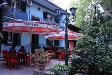 Batesta Hotel