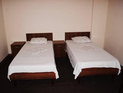 Приморский Отель