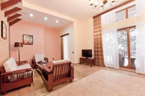 Dilijan Resort & Spa