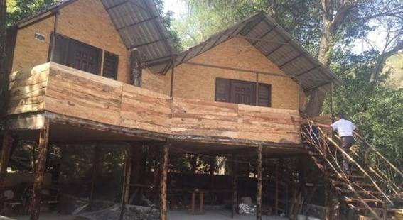 Belvedere Eco Resort