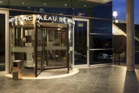Ac Hotel Palau De Bellavista By Marriott