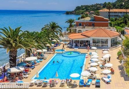 Chryssi Akti Hotel
