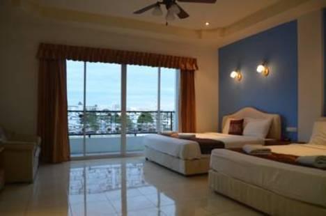 Arya Inn Pattaya Hotel