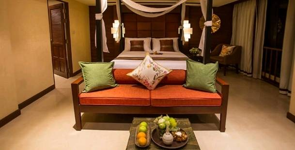 Bed Club Boutique Hotel