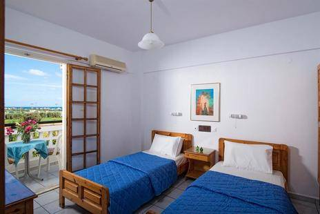 Sunshine Malia Hotel