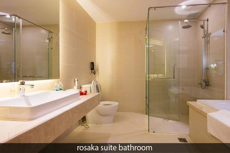 Rosaka Hotel Nha Trang