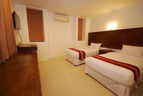 Patong Budget Rooms