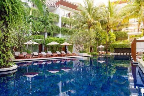 The Chava Resort