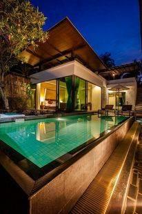 Layan Villas
