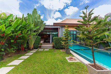 Onyx Villas By Tropiclook