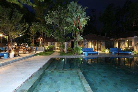 X2 Oasis Phuket Villa