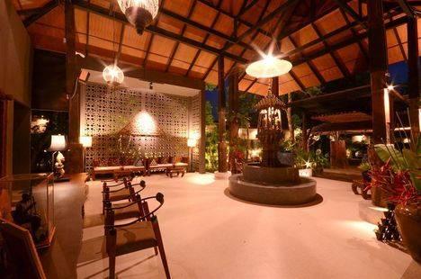 Ananta Thai Pool Villas Resort Phuket