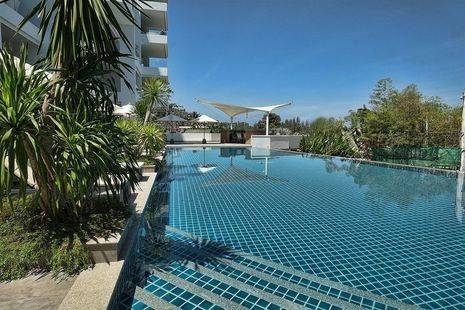 Sansuri Resort Phuket