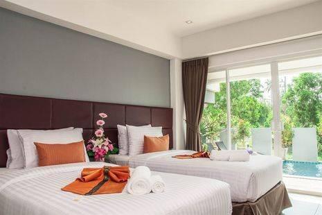 Amin Resort