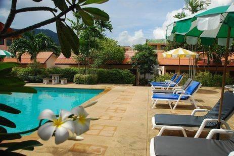 P.S2 Resort