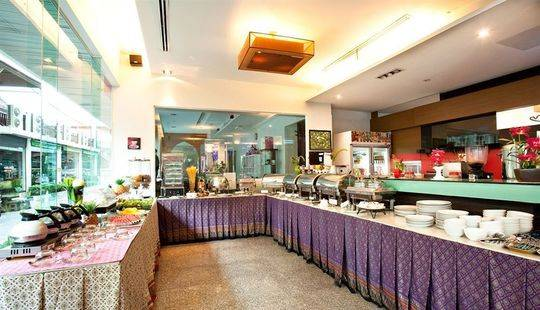 C & N Hotel Patong