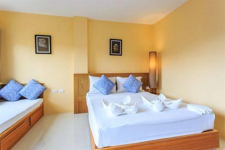 Patong Marina Hotel