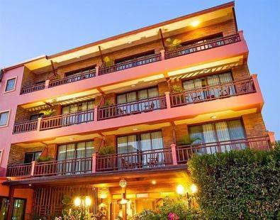 Orchid Garden Hotel