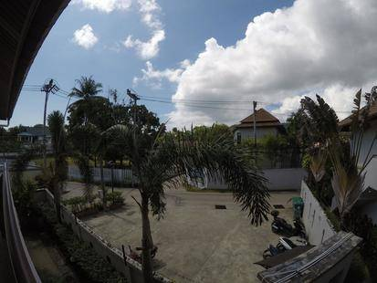 Babylon Pool Villas