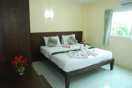 Patong Palm Guesthouse