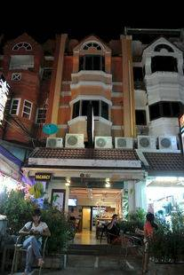 Karon Sunshine Guesthouse & Bar