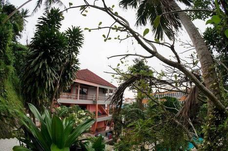 Baan Lukkan Hostel