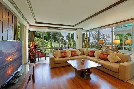 Karon View Royal Lotus