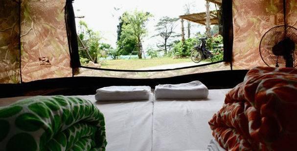 Kanita Resort & Camping