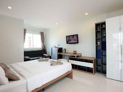 Oscar Boutique Hotel Patong