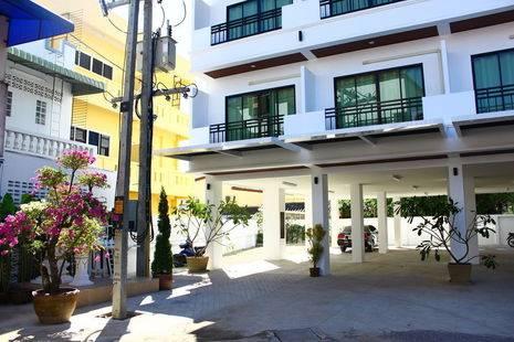 P.K. Residence