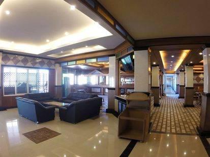 A.A. Pattaya Ville Hotel