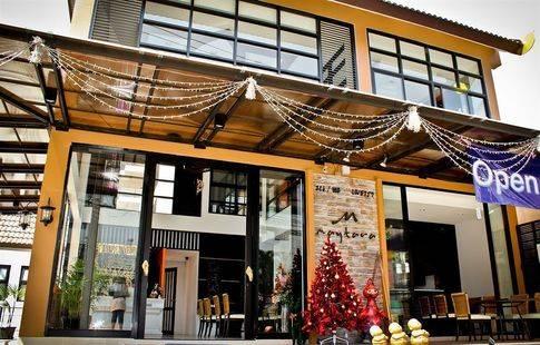 Maytara Hotel