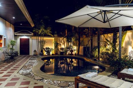 Villa Tortuga Pattaya