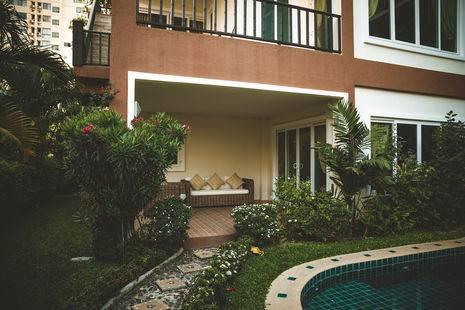 Villa Arabella Pattaya