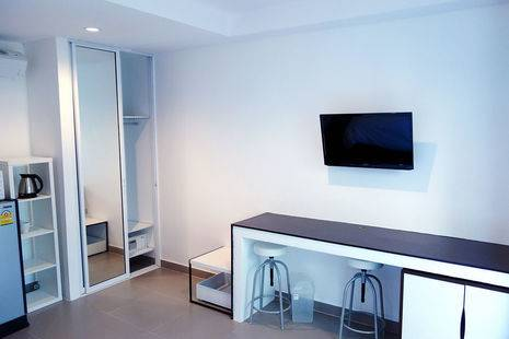 Gp Rooms