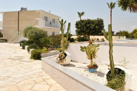 Fedrania Gardens Hotel