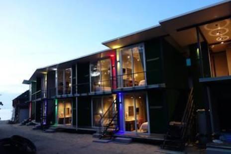 The Beacha Club Hotel