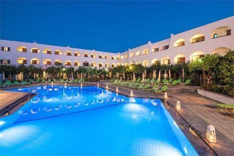 Malia Holidays Hotel