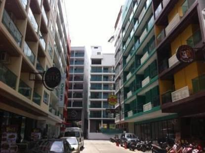 Icheck Inn Central Patong