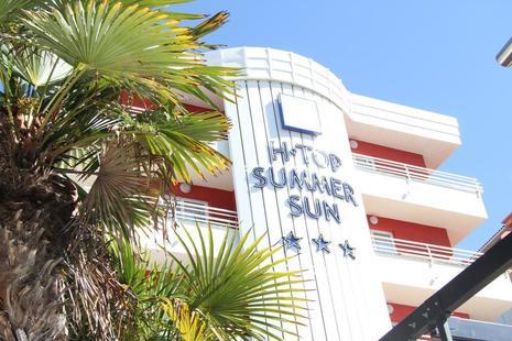 H.Top Summer Sun