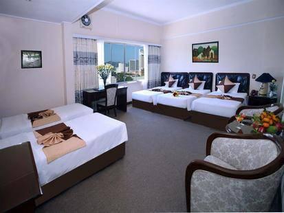 Le Delta (Ex. Holiday Hotel)
