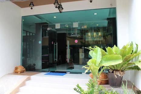 Fulla Place Hotel