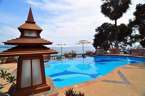 Baan Karon Hill Phuket Resort