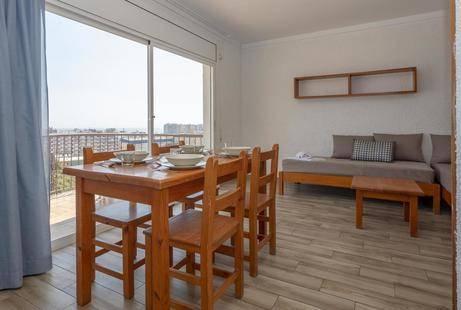 Apartamentos AR Muntanya Mar