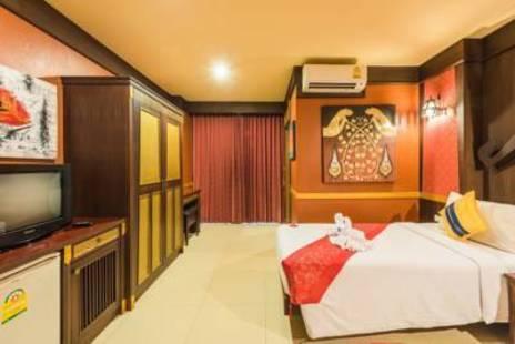 99 Residence Patong